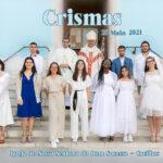 Cacilhas: Bispo de Setúbal deixa convite à missão em celebração de Crisma