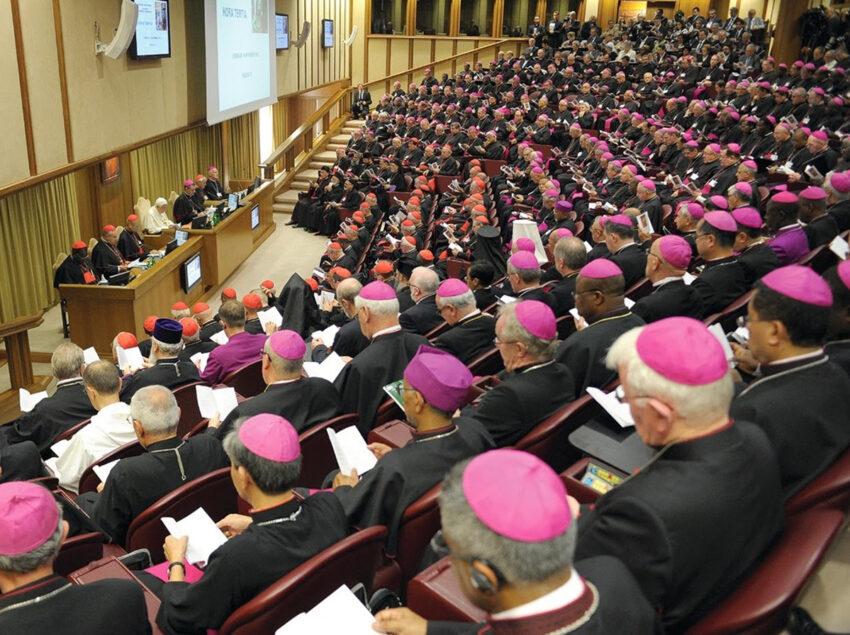 20210521-sinodo-dos-bispos-sinodalidade-comunhao