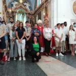 Santa Cruz: Paróquia do Barreiro celebrou Crismas