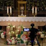 Sentido 23/Pentecostes: Jovens dinamizam itinerário JMJ com oração e reflexão sobre o Espírito Santo