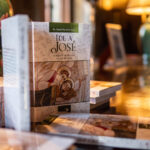 Publicação: Padres portugueses a estudar em Roma escrevem livro sobre «São José»