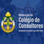 Diocese: D. José Ornelas nomeou o Colégio de Consultores para o quinquénio 2021-2026