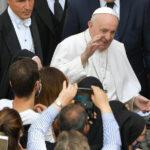 """A Palavra do Papa: os animadores da comunidade, a Eucaristia que cura, São Norberto, o pastor sonhador e o """"respiro da vida"""""""