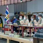 CNE: Escuteiros da Região de Setúbal preparam o futuro em Conselho Regional