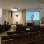 Opus Dei/Setúbal: Prelatura promoveu conferência na Paróquia de São Paulo alusiva aos 75 anos de presença em Portugal