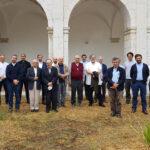 Conselho Presbiteral reflete sobre desafios atuais e futuros na vida da Igreja e da Diocese