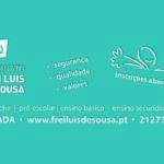 Ensino: Externato Frei Luís de Sousa com inscrições abertas