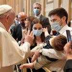 A Palavra do Papa: o perfume do Evangelho, a necessidade de Deus, a salvaguarda das raízes e o caminho libertador