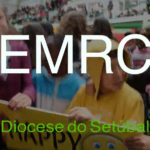 """EMRC: """"Precisamos de nos juntar para procurar as respostas que o mundo ainda não tem"""""""