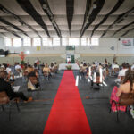 Crisma/Anunciada: Jovens e adultos receberam o Sacramento da Confirmação em Setúbal