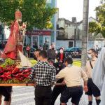 Festas/Montijo: Paróquia celebrou São Pedro