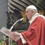 A Palavra do Papa: a cura dos afetos, os guardiães da fé, as testemunhas livres e os arquitetos do diálogo