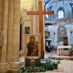 JMJ Lisboa 2023: Símbolos da Jornada Mundial da Juventude peregrinam na Diocese de Setúbal em novembro de 2022