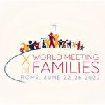 Papa anuncia Encontro Mundial das Famílias inédito para 2022, com eventos em cada diocese