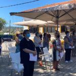 Aldeia Grande: Festas de São Pedro de Alcube animaram comunidade