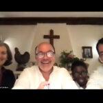 Família: Quinto encontro promovido pela pastoral diocesana contou com testemunho da família Cardoso