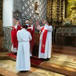 Crismas: Paróquia de Santiago, Sesimbra, tem 24 novos confirmados