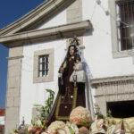 Setúbal e Samouco: Festividades em Honra de Nossa Senhora do Carmo