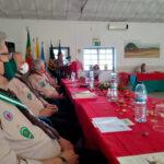 Escutismo: Fraternidade de Nuno Álvares celebrou 50 anos de presença na Diocese de Setúbal