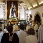 """Nossa Senhora do Carmo: D. José Ornelas apela a uma """"constante busca de Deus"""", ao exemplo da Virgem Maria"""
