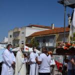 Samouco: Paróquia festejou Nossa Senhora do Carmo com Eucaristia presidida pelo Bispo diocesano