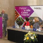 Caminhos de Santiago: Bispo diocesano participou em iniciativa que junta os Municípios de Setúbal e Palmela