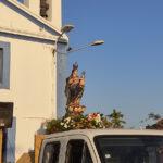 Sarilhos Pequenos: Comunidade da Moita dedica procissão a Nossa Senhora da Graça