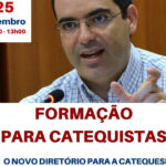 Catequese: Vigararia de Barreiro-Moita promove formação para catequistas sobre o novo diretório