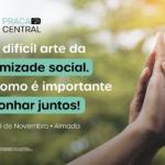"""Setúbal/Leigos: CNAL divulga programa da """"Praça Central"""" 2021"""