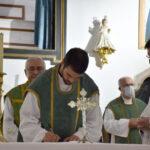 Trafaria: Paróquia recebeu novo pároco, Padre Marco Belchior, após falecimento do Padre João Luís Paixão