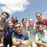 Juventude: Testemunhos de missão, entrega e serviço no Dia Internacional da Caridade