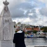 Apostolado do Mar – Setúbal: Imagem de Nossa Senhora de Tróia foi inaugurada como «símbolo para os pescadores e para a cidade»