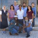 """Juventude e Família: Diocese de Setúbal presente na formação """"Sinodalidade para a Missão: Laboratório de um discernimento pastoral"""""""