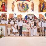 Crismas/Barreiro-Moita: Paróquias de Santo André e Alhos Vedros acolhem novos confirmados