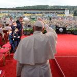A Palavra do Papa: a novidade do Espírito, o encontro na Eucaristia e o anúncio libertador