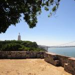 """Cultura/Património: Santuário de Cristo Rei, Seminário e Igreja de Almada integram roteiro """"Open House Lisboa"""" 2021"""