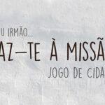 Juventude/Almada: Vigararia promove encontro de jovens, rumo à JMJ Lisboa 2023