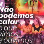 Portugal: Igreja Católica celebra outubro «missionário» com convite ao testemunho concreto da fé