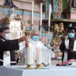 Setúbal: Comunidade Franciscana assinalou Festa Litúrgica de São Francisco de Assis