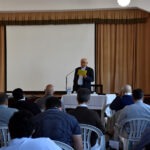 "Clero/D. José Ornelas: ""Reaprender o caminho da Igreja"""