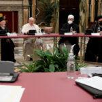A Palavra do Papa: a missão no quotidiano, a coragem necessária, o pequeno e o cristão livre