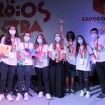 """Juventude/Seixal: Fernão Ferro venceu Festival da Canção Jovem Cristã com o tema """"Compromisso"""""""
