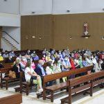 """Cursilho de Cristandade: Movimento realiza Ultreia Diocesana, """"a grande alegria do reencontro"""""""