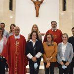 Pastoral da Saúde: D. José Ornelas presidiu a celebração de envio de nova Comissão Diocesana