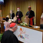 """Reflexão: """"Processo do sínodo…em conversão"""""""
