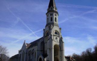 Basilique_visitation_annecy