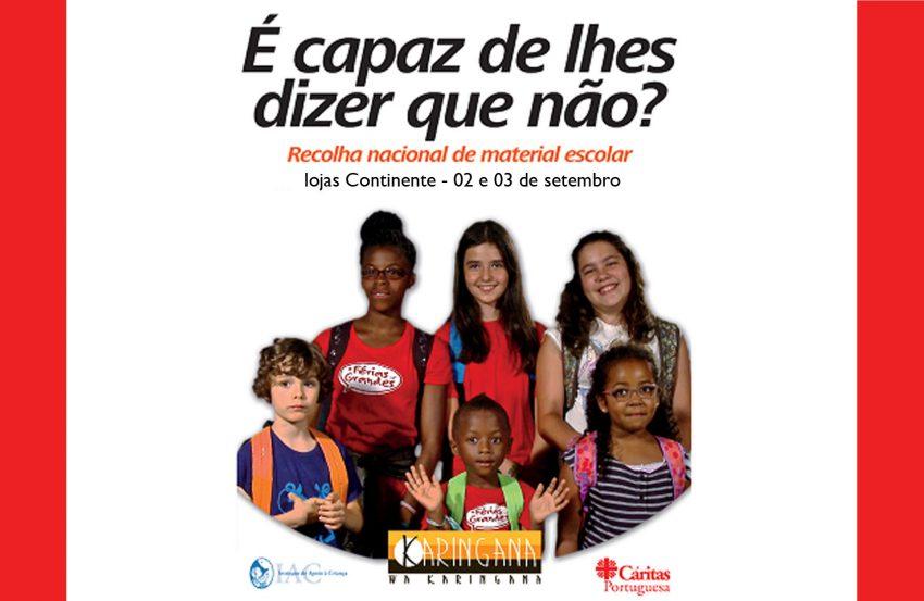 Caritas_Campanha_MaterialEscolar