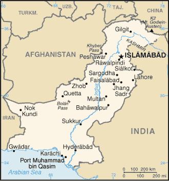 Pk-map