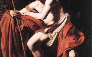 michelangelo_caravaggio_45_john_the_baptist_kansas_city