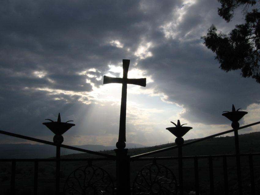 mount_beatitudes_cross